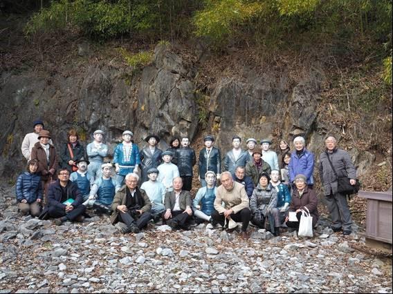 平成28年度国内見学会「宮澤賢治生誕120年記念ジオツアー-「企画展 ...